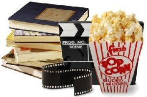 books-movies