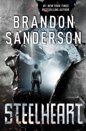 Steelheart by BrandonSanderson