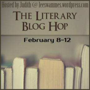 The Literary Giveaway Blog Hop