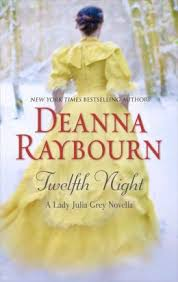 Twelfth Night by Deanna Raybourn