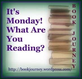 It's Monday, What are You Reading? July Wrap-Up