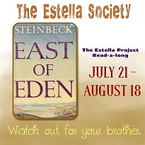 East of Eden by John Steinbeck: Books One and Two