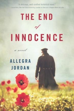 The End of Innocence by AllegraJordan
