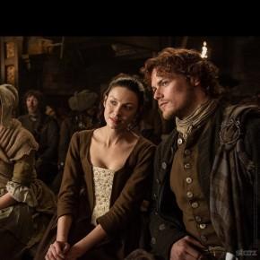 Outlander Episodes 3 and4
