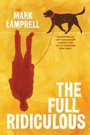 Interview with Mark Lamprell and a BookGiveaway