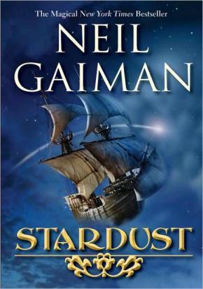 Stardust by NeilGaiman