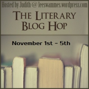 It's the Literary Giveaway Blog Hop!
