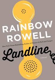 Landline by RainbowRowell