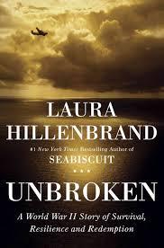 Unbroken by LauraHillenbrand