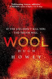 Wool by HughHowey