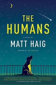 The Humans by MattHaig