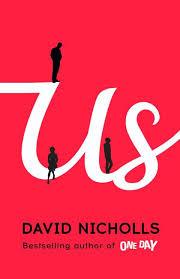 Us by DavidNicholls