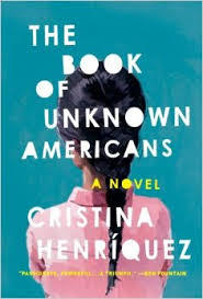 The Book of Unknown Americans by CristinaHenriquez