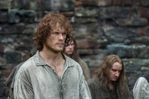 Violence and the end of Outlander, Season One
