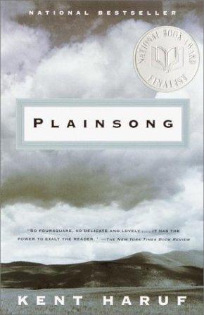Plainsong by KentHaruf