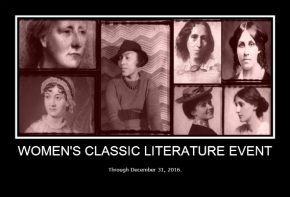 The Classics Club Women's Literature Survey