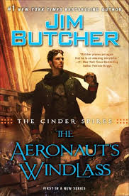 Series on Sunday: The Aeronaut's Windlass and Zeroes
