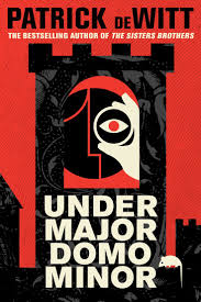 Undermajordomo Minor by PatrickdeWitt