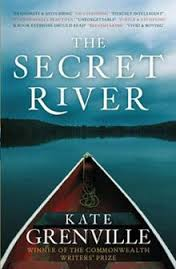 The Secret River by KateGrenville