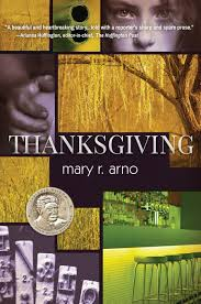 Thanksgiving by Mary R. Arno