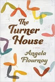 The Turner House by AngelaFlournoy