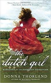 The Dutch Girl by DonnaThorland