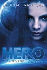Hero by BelindaCrawford