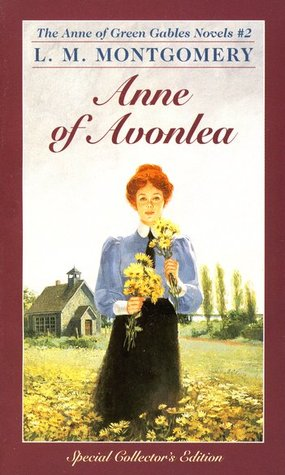 Exploring Classic Children's Series: Betsy-Tacy and Anne of Green Gables