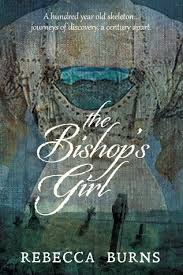 The Bishop's Girl by Rebecca Burns