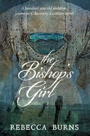 The Bishop's Girl by RebeccaBurns