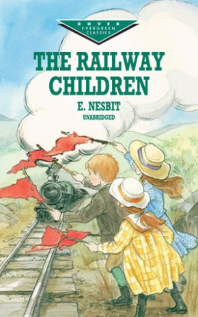 Exploring Children's Classics: Railway Children and All-of-a-Kind Family