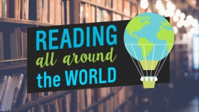Reading Diversely: Around the World Reads