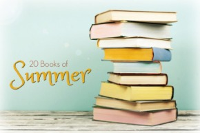 My 20 Books of Summer