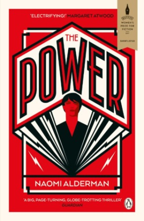 The Best Books of Summer: Review of The Power by Naomi Alderman