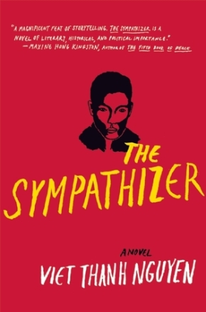 The Sympathizer by Viet ThanhNguyen