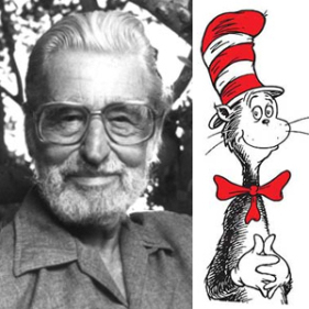 Are the books of Dr. Seussracist?
