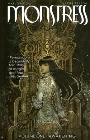 October Science Fiction and FantasyMini-Reviews