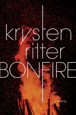 Bonfire by Krysten Ritter