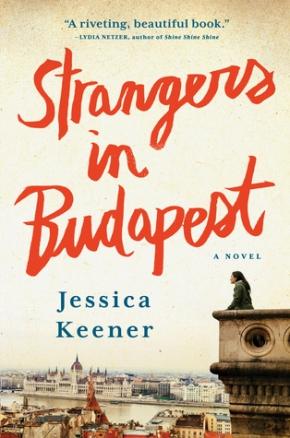 Strangers in Budapest by JessicaKeener