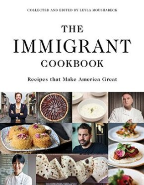 Cookbooks to Give as HolidayGifts
