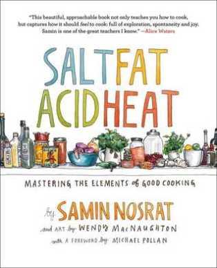 salt fat