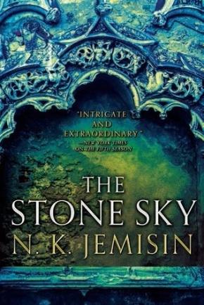 Science Fiction and Fantasy Mini-Reviews: Octavia Butler, N.K. Jemisin, and V.E.Schwab
