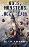 lucky peach