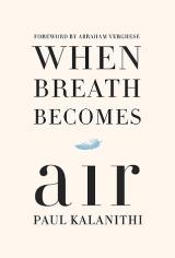 breath becomes air