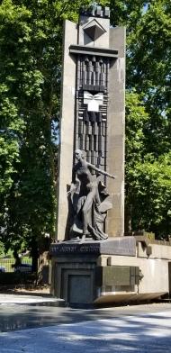 peron memorial