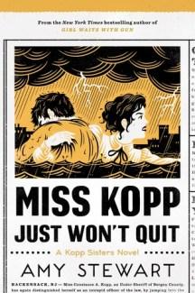 kopp quit