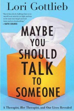 maybe talk